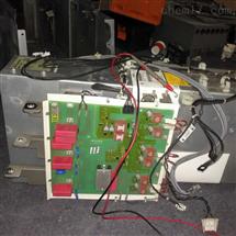 西门子S120变频器维修报警F07412故障修理