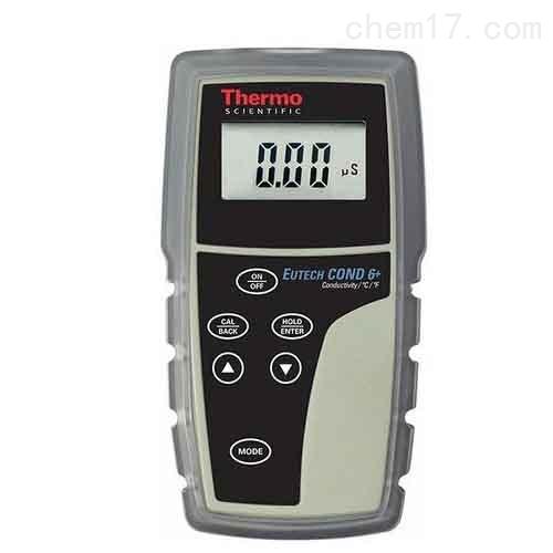 优特COND 6+手持式电导率测量仪