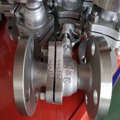 Q41F-64P-32高压球阀