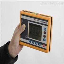 ZD9202智能手持式直流电阻测试仪