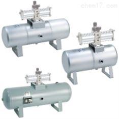 供货日本SMC储气罐共享资料VBAT系列适用性
