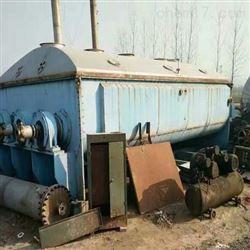 直销二手空心桨叶干燥机现货出售