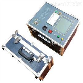 ZD9205G智能高壓介質損耗測試儀