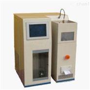 产品自动蒸馏测定仪