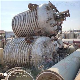 全国销售二手10吨不锈钢反应釜
