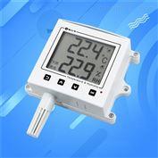 液晶温湿度变送器 工业车间机房仓库高精度