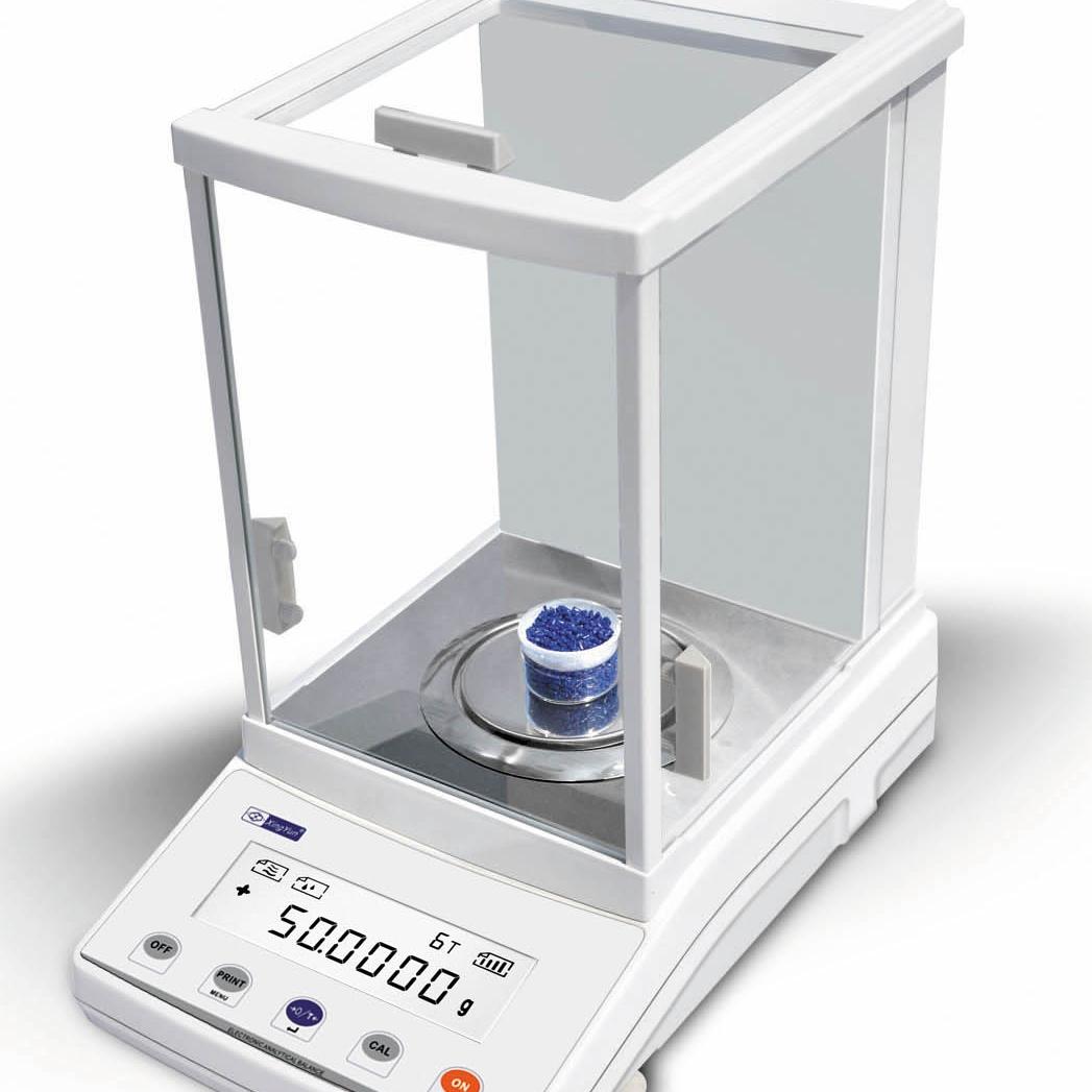 JA系列分析电子天平