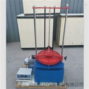 混凝土顶击式标准振筛试验机