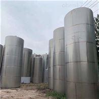 二手不锈钢储罐3立方-5立方-10立方-15立方
