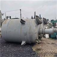 低价转让25公斤不锈钢高压反应釜