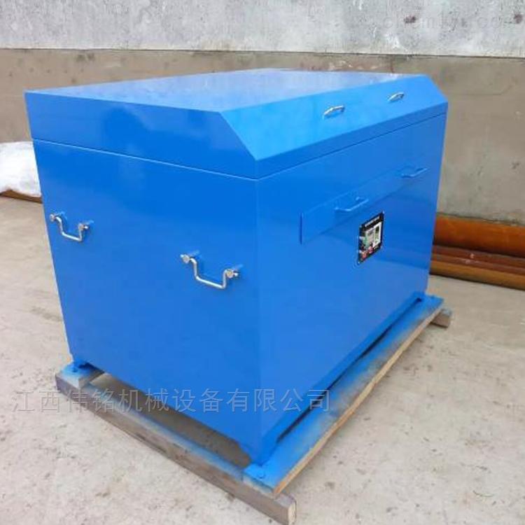 厂家生产小型矿用高校实验室三辊四筒球磨机