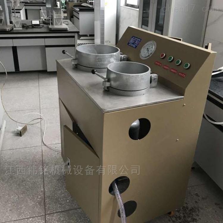 苏州压力过滤机实验室盘式真空过滤设备
