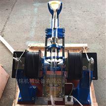 厂家生产小型矿用磁选机 高校实验室磁选管