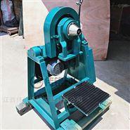 厂家生产小型矿用高校实验室锥形球磨机
