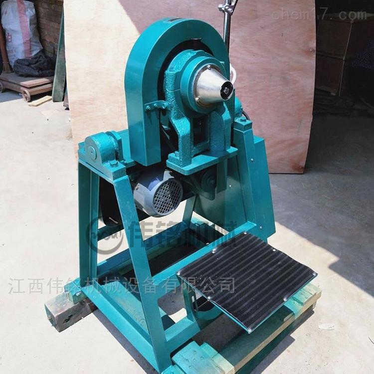 苏州供应小型研磨机 实验室锥形球磨机