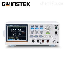固纬GOM-804/805电阻测试仪