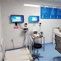 DCS-HT-L透析轮椅称 300kg病人座椅体重秤