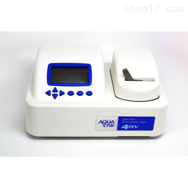 便携式水分活度仪