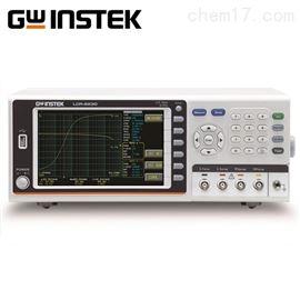 固纬LCR-8200高精度数字LCR表 数字电桥