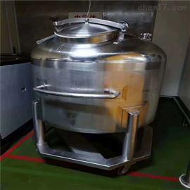 1000升二手1立方移动储罐销售