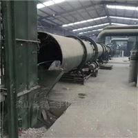 长鑫机械常年转让二手5万吨复合肥生产线