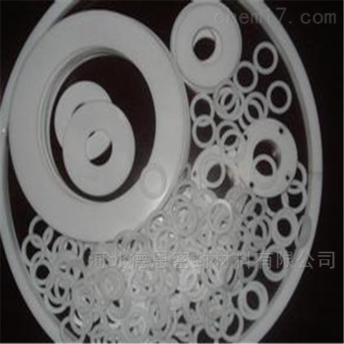 陕西异形尺寸4F聚四氟乙烯垫片价格报价