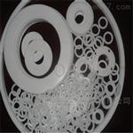 DN150陕西异形尺寸4F聚四氟乙烯垫片价格报价