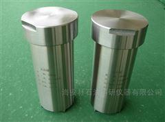 特殊加工高温高压钻井液老化罐
