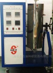 PY-1型活塞式手动高温高压配样器