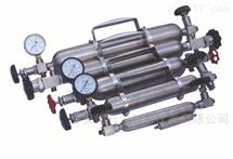 RT系类液化石油气采样器及天然气气态采样器