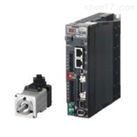R88M-K, R88D-KN□-ECT欧姆龙OMRON通信内置型AC伺服电机/驱动器