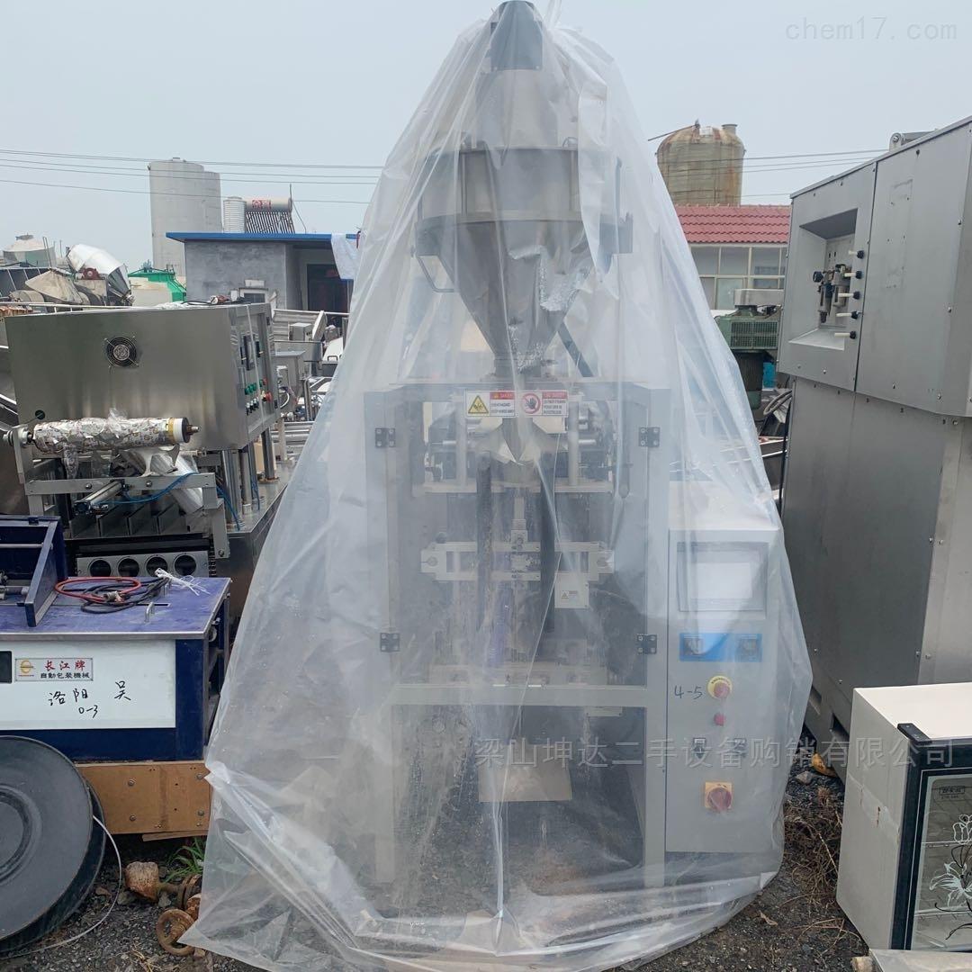 二手螺杆式粉剂包装机 上料机
