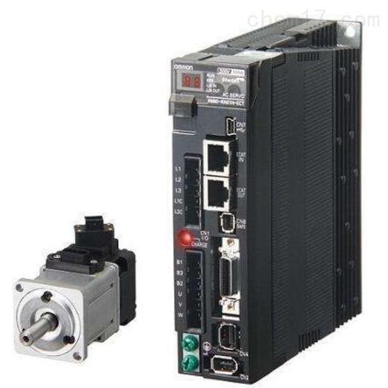 欧姆龙OMRON通信内置型AC伺服电机/驱动器