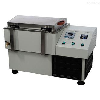 SHA-2制冷浴恒温振荡器