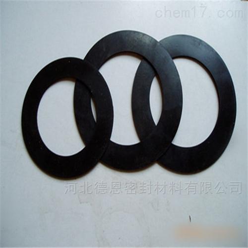 江西厂家直销丁青橡胶密封法兰垫标准型号
