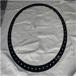 DN80丁青橡胶法兰垫片耐酸碱山西厂家价格