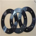 DN300甘肅氟橡膠FKM墊片耐高壓異形墊片