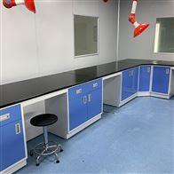 YJ20-2实验室边台-全钢实验台