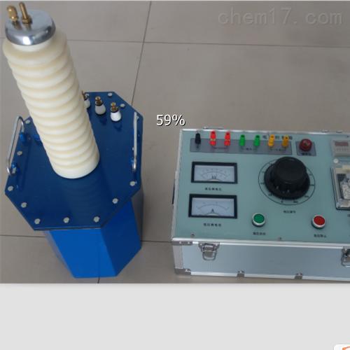工頻耐壓試驗成套裝置電力承裝修試