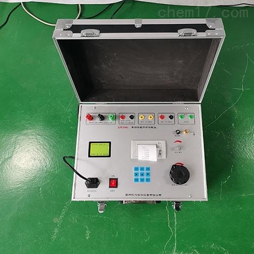 单相继电保护测量仪