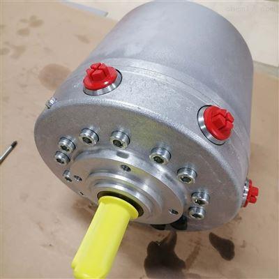 哈威HAWE高压径向柱塞泵R9.8-9.8-9.8-9.8