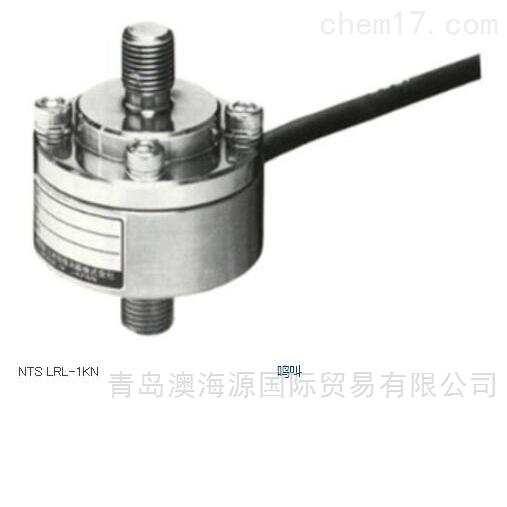LRL-1KN称重传感器日本进口NTS