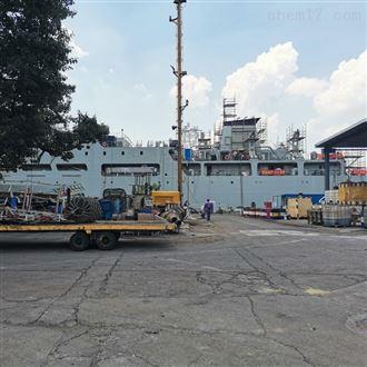 QX-20A船厂用大风量空气冷风机
