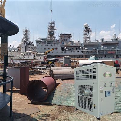 QX-15A船廠崗位焊接冷風機