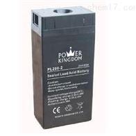 2V200AH三力蓄电池PL200-2价格