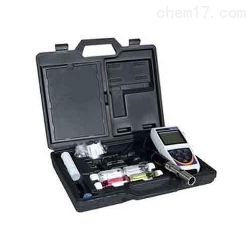 优特手持式防水型溶解氧/温度测量仪