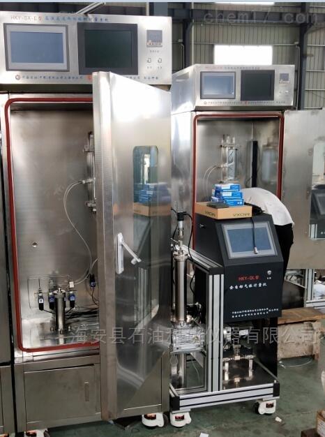 油、水自动计量装置