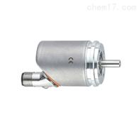 RMB300德国易福门IFM带实心轴的绝对式多圈编码器