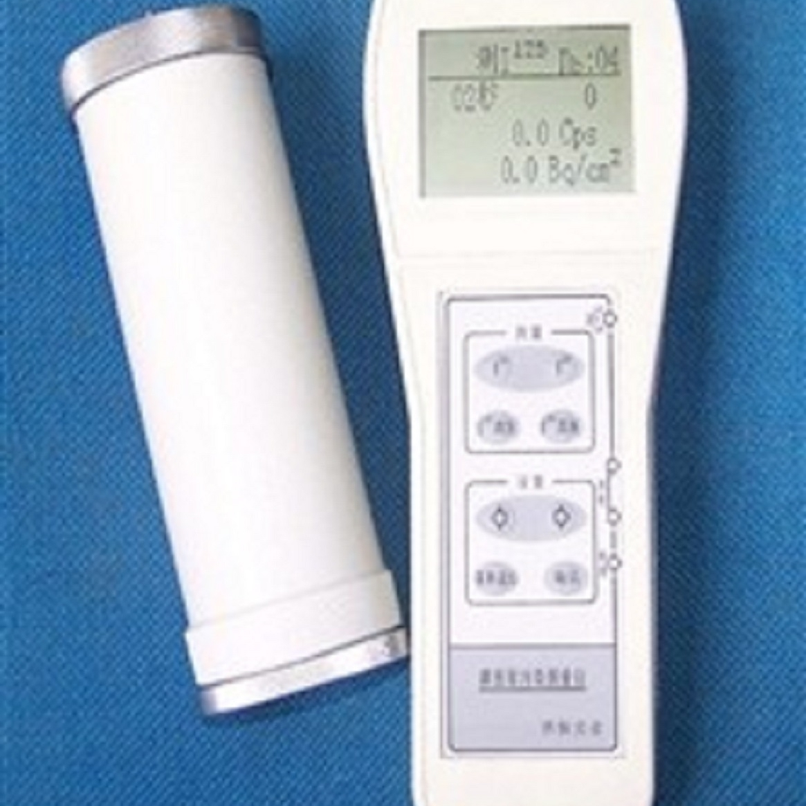 便攜式低能γ放射性沾污測量儀