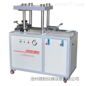 混凝土液压试件成型脱模一体机